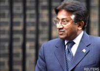 Musharraf denies reports of leaving Pakistan