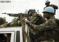 Army starts probe against Indian soldiers in Congo