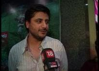 Filmaker Goldie Behl talks about <i>Drona</i> and more