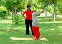 Living it up: Exercise, disciplined diet; mantra of good health