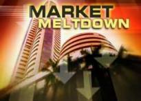 Asian mkts plummet as US rejects bailout plan | </a><a href='http://www.ibnlive.com/news/us-lawmakers-reject-700billion-bailout-plan--more/74637-2.html'>More</a>