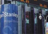 Goldman Sachs and Morgan Stanley change status