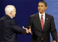 Obama, McCain clash</a> | <a href='http://www.ibnlive.com/news/transcript-obamamccain-face-off/74463-2.html'>War of words</a> | <a href='http://www.ibnlive.com/conversations/thread/74945.html'>Forum: Your pick</a>