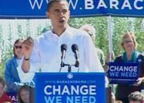 Obama, McCain seek advantage in economic crisis