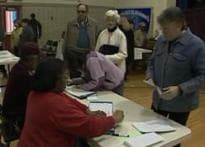 Watch: How the US voter decides his candidate