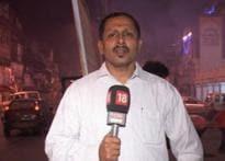 CJ reports cracker deadline flouted on Diwali