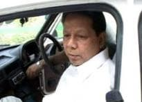 Dasmunsi's condition critical but stable: Docs