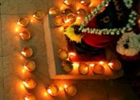 Green Diwali saves money...and the planet!