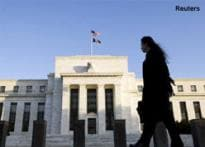 US Fed cuts rates by half point to combat crisis