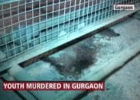Boy murdered in Gurgaon due to petty fight