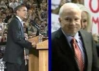 Be it Obama or McCain, they will inherit economic mess