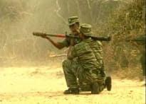 LTTE air raid kills one in Colombo