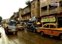 Oh Calcutta! Nostalgia for old, greetings for new