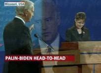 Palin, Biden's high-stake VP debate</a> | <a href='http://www.ibnlive.com/news/full-transcript-palin-biden-vicepresidential-debate/74897-2.html'>Full transcript</a>