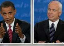 Funny side of the US Presidential debate