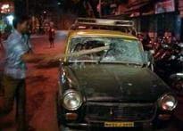 Raj Thackeray arrest triggers MNS backlash