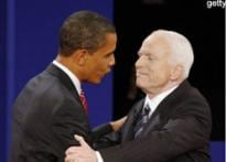 US elections: Obama on double-digit lead over McCain