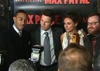 Wahlberg's <i>Max Payne</i>, Madonna's <i>Filth And Wisdom</i> premiere