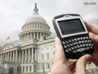 Obama may have to bury his beloved BlackBerry
