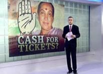 Ticket checker: Any truth in Cong rebels' charges?