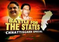 Chhattisgarh: BJP holds an edge over Congress