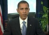 Obama hopes to create 2.5 mn jobs by 2011 for US