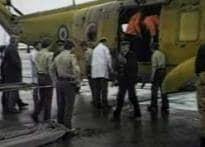 Canadian cops re-investigate Kanishka bombing case
