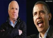 McCain or Obama: Who's better for US and us?