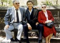 Obama's grandmother dies after battle with cancer