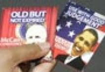 </a><a href='http://www.ibnlive.com/photogallery/1080.html'>In pics: Prez condoms, nailpolish and other odd stuff</a>