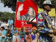 Watch: Bangladesh polls, Sheikh Hasina wins