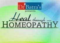 Healing asthma with the help of homeopathy