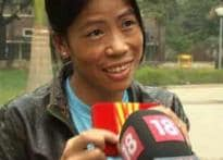 Woman boxer asks govt how many fights to get honour?