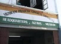 Congress storms back to power in Mizoram