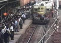 Security apparatus in a mess at Mumbai stations