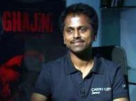 Meet the man behind Aamir's <i>Ghajini</i>