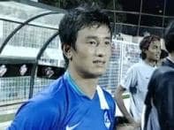 Bhaichung misses out on Asian award