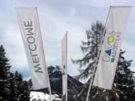 Leaders meet in Davos for World Economic Forum