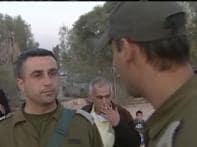 Men enlist to fight Hamas attacks, Israel on warpath