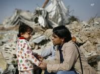 Israel's chemical weapons burnt Gaza civilians, homes