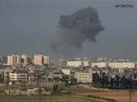 Ceasefire in sight, Israel to halt Gaza offensive