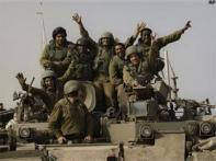 Hamas blinks, Israel counters ceasefire offer