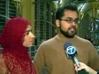 Indian Muslim family deplaned for 'plotting hijack'