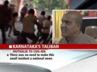 Ram Sene chief's own words led to his arrest