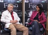 Intermission: Naseer to focus only on theatre