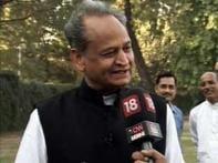 Rajasthan CM backtracks on pub culture statement