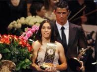 Ronaldo, Marta are FIFA World Player of the Year