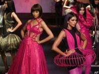 Spring season; designers buzz with new collections