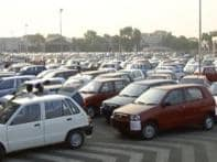 Banks avoid giving auto loans due to defaulters