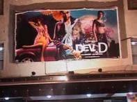 <i>Dev D</i> premieres in Mumbai, Abhay Deol misses it